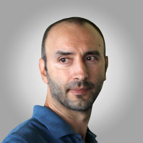 Prof. Dr. Serdar YILMAZ