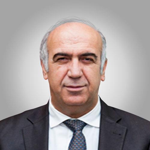 Prof. Dr. Mehmet NARLI