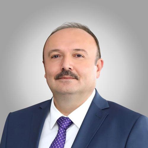 Prof. Dr. Süleyman ÖZDEMİR