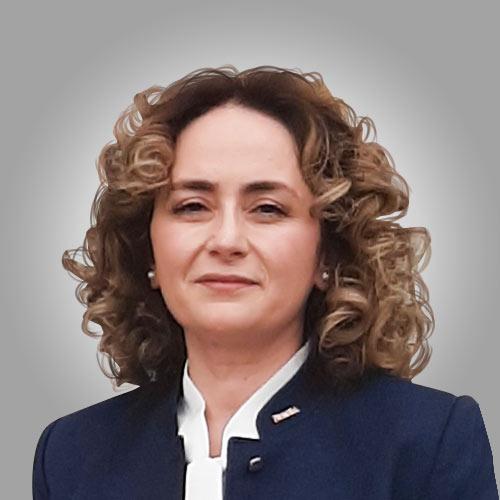 Zeliha Kahraman