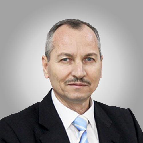 PROF. DR. FİKRİ SALMAN