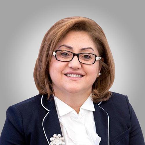Fatma ŞAHİN